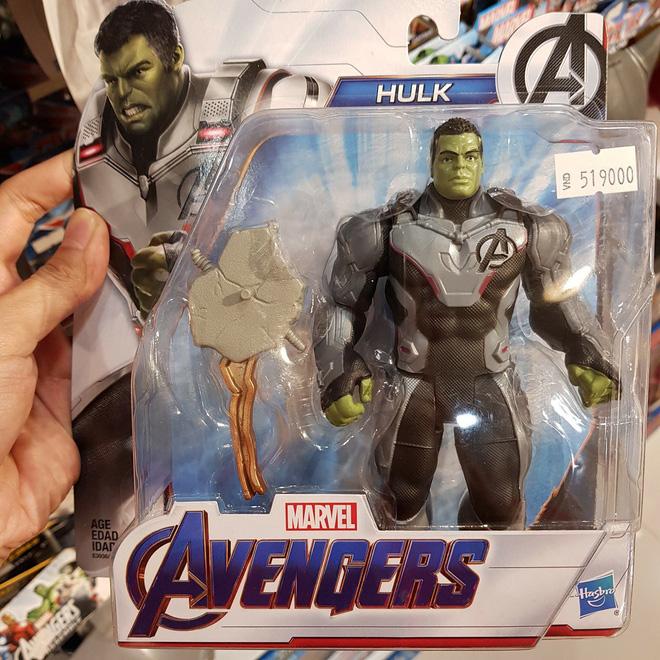 Tại sao Marvel lại dùng bộ giáp trắng để marketing cho Endgame? - Ảnh 1.