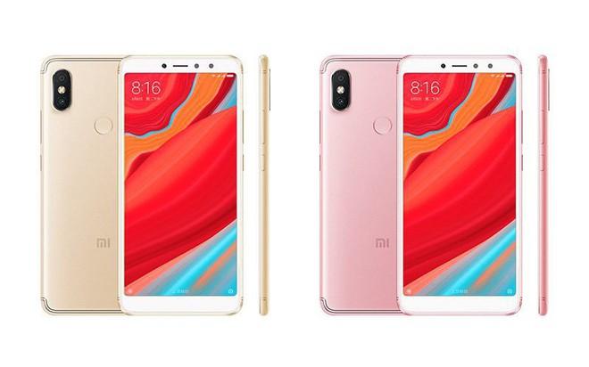 Redmi đang phát triển một mẫu smartphone giá rẻ với camera trước 32MP - Ảnh 1.