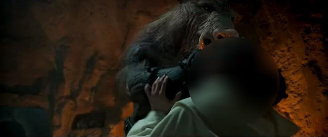 Hellboy lại đốt mắt bằng thính 18+ cực căng, có khả năng bị cắt thẳng tay khi chiếu cho khán giả Việt - Ảnh 4.