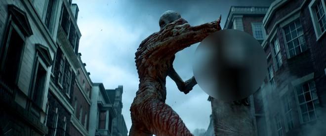 Hellboy lại đốt mắt bằng thính 18+ cực căng, có khả năng bị cắt thẳng tay khi chiếu cho khán giả Việt - Ảnh 7.