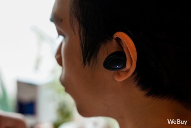"""Mạnh dạn mua tai nghe True Wireless giá chỉ 290k trên mạng: Toàn đánh giá 5 sao, dùng rồi mới thấy cứ """"sao sao"""" - Ảnh 13."""