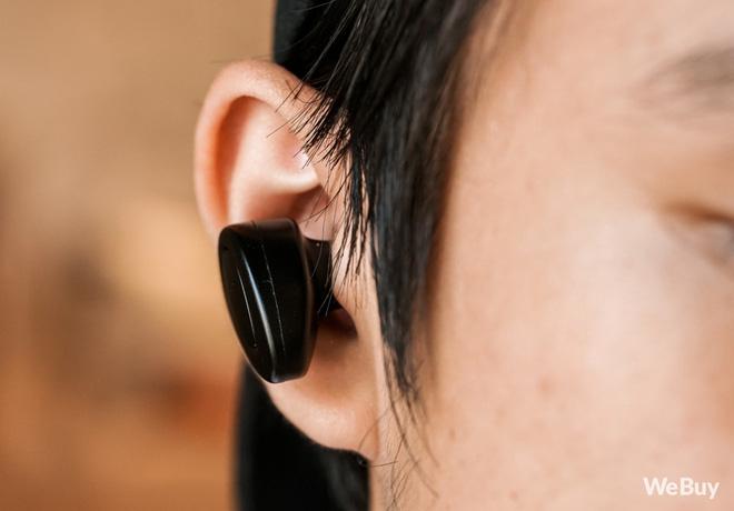 """Mạnh dạn mua tai nghe True Wireless giá chỉ 290k trên mạng: Toàn đánh giá 5 sao, dùng rồi mới thấy cứ """"sao sao"""" - Ảnh 10."""