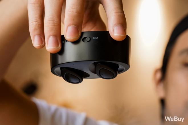 """Mạnh dạn mua tai nghe True Wireless giá chỉ 290k trên mạng: Toàn đánh giá 5 sao, dùng rồi mới thấy cứ """"sao sao"""" - Ảnh 9."""