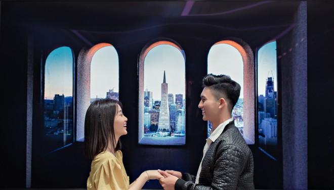 Check-in nước ngoài sang chảnh ngay tại Samsung Showcase, bạn có tin không? - Ảnh 2.