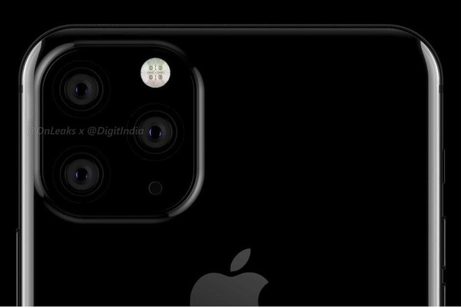 Apple có thể phát hành đến 5 chiếc iPhone trong năm nay - Ảnh 1.
