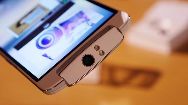 Samsung Galaxy Note 10 sẽ có camera xoay lật giống Galaxy A80, tại sao không? - Ảnh 1.