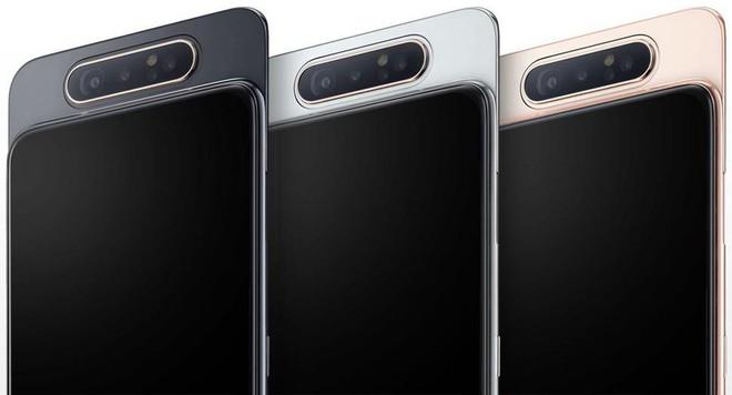 Samsung Galaxy Note 10 sẽ có camera xoay lật giống Galaxy A80, tại sao không? - Ảnh 2.