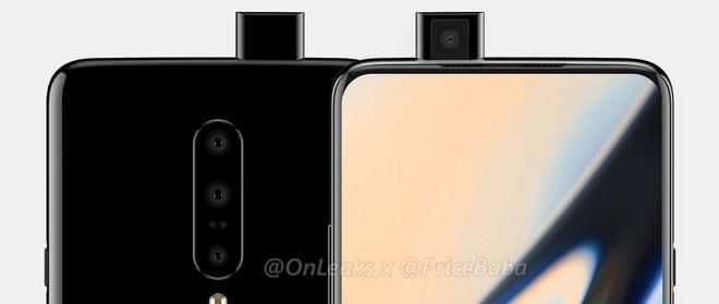 Samsung Galaxy Note 10 sẽ có camera xoay lật giống Galaxy A80, tại sao không? - Ảnh 4.
