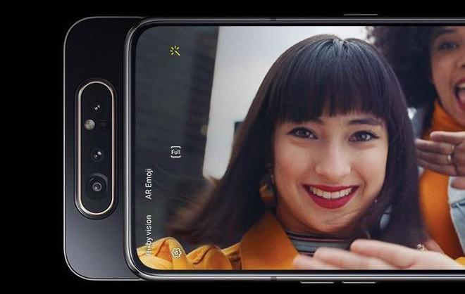Samsung Galaxy Note 10 sẽ có camera xoay lật giống Galaxy A80, tại sao không? - Ảnh 6.