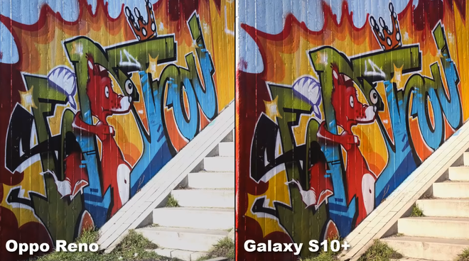 Đã có ảnh chụp thử so sánh giữa OPPO Reno 10X Zoom và Huawei P30 Pro, Galaxy S10+ - Ảnh 7.