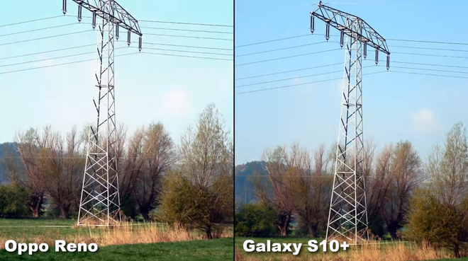 Đã có ảnh chụp thử so sánh giữa OPPO Reno 10X Zoom và Huawei P30 Pro, Galaxy S10+ - Ảnh 8.