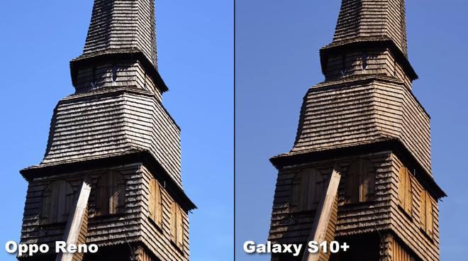Đã có ảnh chụp thử so sánh giữa OPPO Reno 10X Zoom và Huawei P30 Pro, Galaxy S10+ - Ảnh 10.