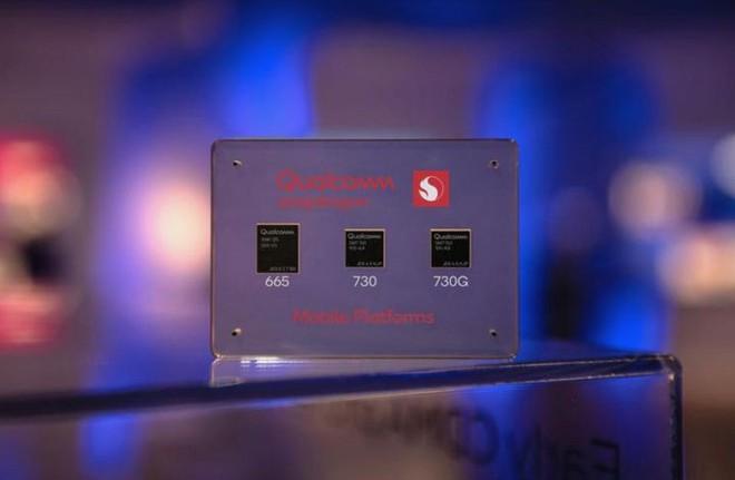 Xuất hiện điểm benchmark AnTuTu của chip Snapdragon 730G trên Galaxy A80: Đứng top đầu dòng chip tầm trung - Ảnh 1.