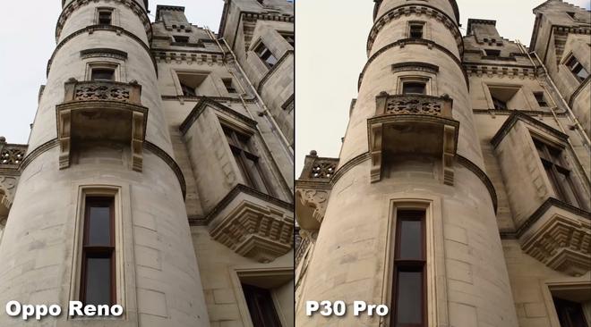 Đã có ảnh chụp thử so sánh giữa OPPO Reno 10X Zoom và Huawei P30 Pro, Galaxy S10+ - Ảnh 3.
