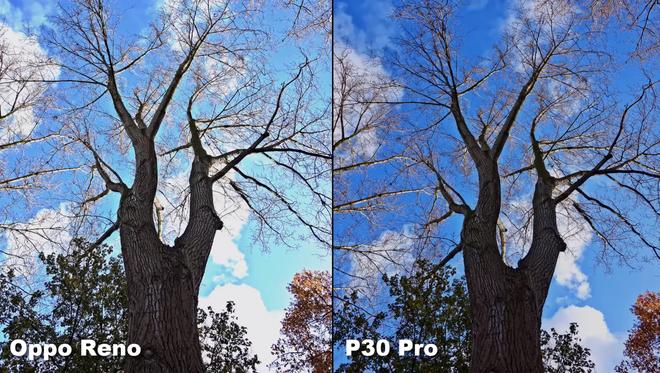 Đã có ảnh chụp thử so sánh giữa OPPO Reno 10X Zoom và Huawei P30 Pro, Galaxy S10+ - Ảnh 5.
