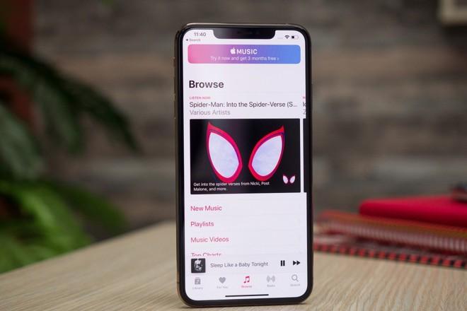 """Các nhà phân tích không ấn tượng với """"chiều sâu"""" của các dịch vụ mới của Apple; doanh số iPhone thấp cũng nằm trong dự đoán - Ảnh 2."""