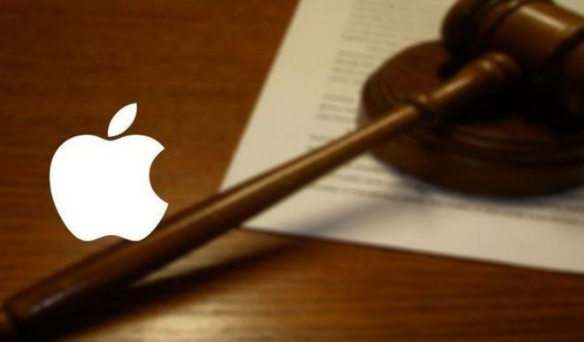 Vụ Qualcomm chưa xong, lại một công ty khác kiện Apple vi phạm bằng sáng chế liên quan đến Wi-Fi trên iPhone - Ảnh 1.