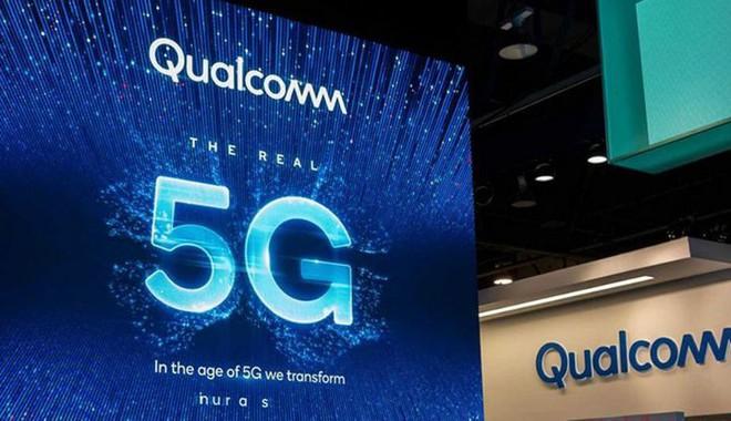 """Apple sẽ """"hạ mình"""" để mua chip 5G của Qualcomm với điều kiện đạt được thỏa thuận giá bán hợp lý? - Ảnh 1."""