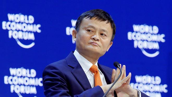 Jack Ma gây tranh cãi khi bảo vệ văn hóa làm việc ngoài giờ, gọi đó là phúc lớn của người lao động - Ảnh 1.