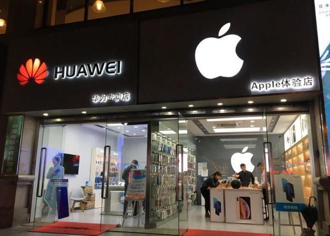 Nếu Huawei chịu bán chip 5G cho Apple, đây sẽ là một thương vụ cả đôi bên và người dùng đều có lợi - Ảnh 3.