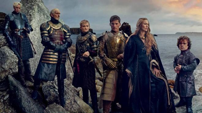 15 con số kỉ lục khó có loạt phim nào bì kịp Game of Thrones - Ảnh 1.