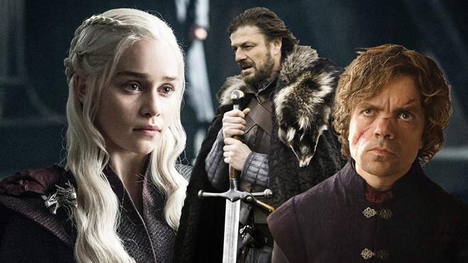 15 con số kỉ lục khó có loạt phim nào bì kịp Game of Thrones - Ảnh 14.
