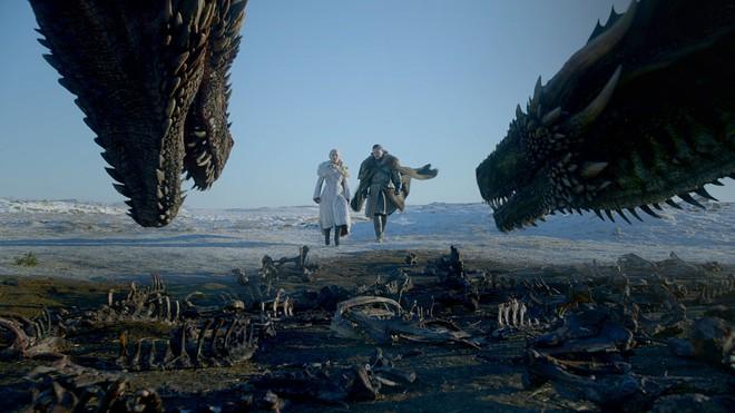 15 con số kỉ lục khó có loạt phim nào bì kịp Game of Thrones - Ảnh 3.