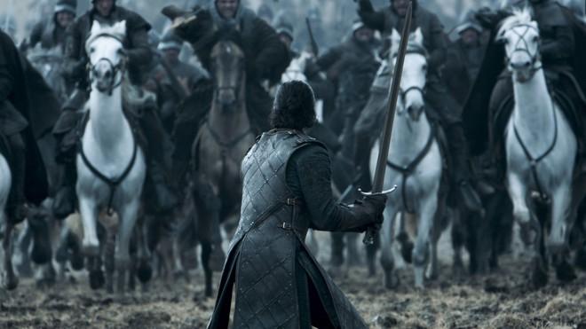 15 con số kỉ lục khó có loạt phim nào bì kịp Game of Thrones - Ảnh 10.