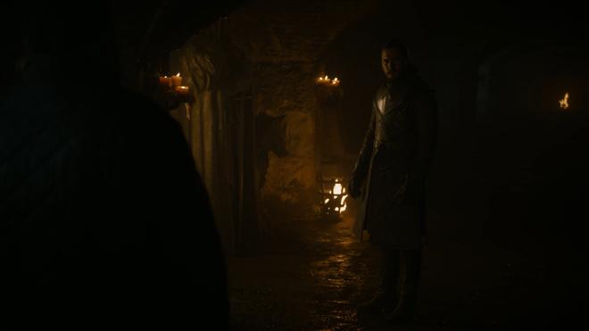 Bạn đã bỏ qua những điểm giống nhau đến kỳ lạ này giữa tập 1 mùa 8 Game of Thrones với những tập phim trước - Ảnh 21.