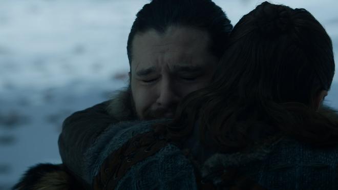 Bạn đã bỏ qua những điểm giống nhau đến kỳ lạ này giữa tập 1 mùa 8 Game of Thrones với những tập phim trước - Ảnh 32.