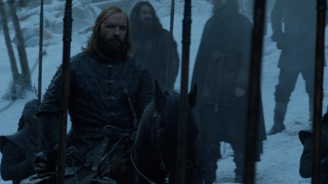 Bạn đã bỏ qua những điểm giống nhau đến kỳ lạ này giữa tập 1 mùa 8 Game of Thrones với những tập phim trước - Ảnh 36.