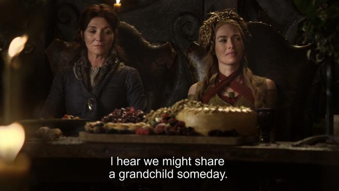 Bạn đã bỏ qua những điểm giống nhau đến kỳ lạ này giữa tập 1 mùa 8 Game of Thrones với những tập phim trước - Ảnh 23.
