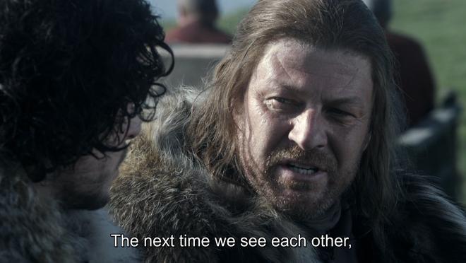 Bạn đã bỏ qua những điểm giống nhau đến kỳ lạ này giữa tập 1 mùa 8 Game of Thrones với những tập phim trước - Ảnh 19.