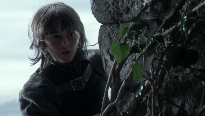 Bạn đã bỏ qua những điểm giống nhau đến kỳ lạ này giữa tập 1 mùa 8 Game of Thrones với những tập phim trước - Ảnh 13.