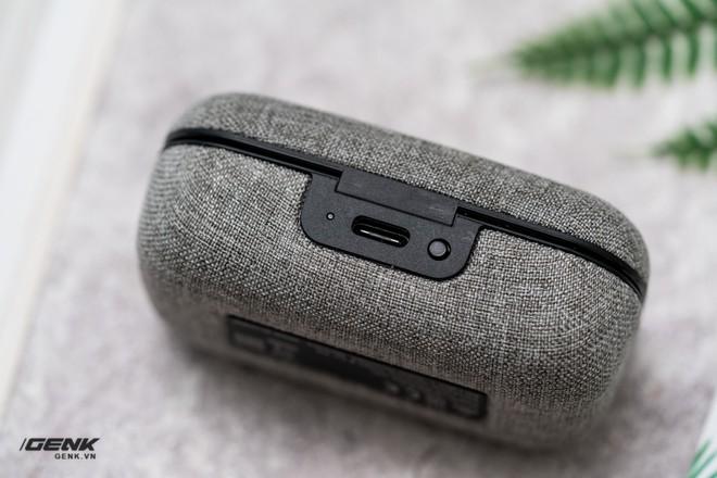 Đánh giá Sennheiser Momentum True Wireless - Cặp tai nghe Inear không dây đắt nhất trên thị trường, có xắt ra miếng? - Ảnh 7.
