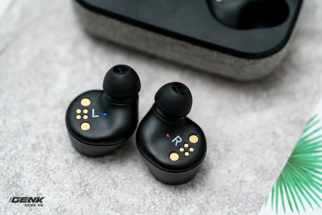 Đánh giá Sennheiser Momentum True Wireless - Cặp tai nghe Inear không dây đắt nhất trên thị trường, có xắt ra miếng? - Ảnh 22.