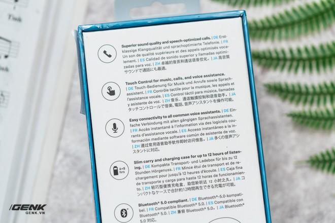 Đánh giá Sennheiser Momentum True Wireless - Cặp tai nghe Inear không dây đắt nhất trên thị trường, có xắt ra miếng? - Ảnh 3.