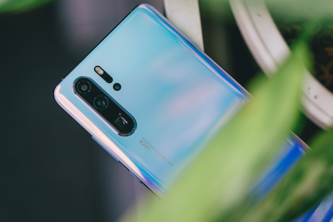 Đánh giá Huawei P30 Pro: Chiếc smartphone phi thường dành cho người không bình thường - Ảnh 6.