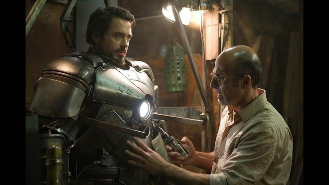 Iron Man 1, siêu phẩm mở màn MCU và bài học sâu sắc hầu như ai cũng bỏ qua - Ảnh 3.