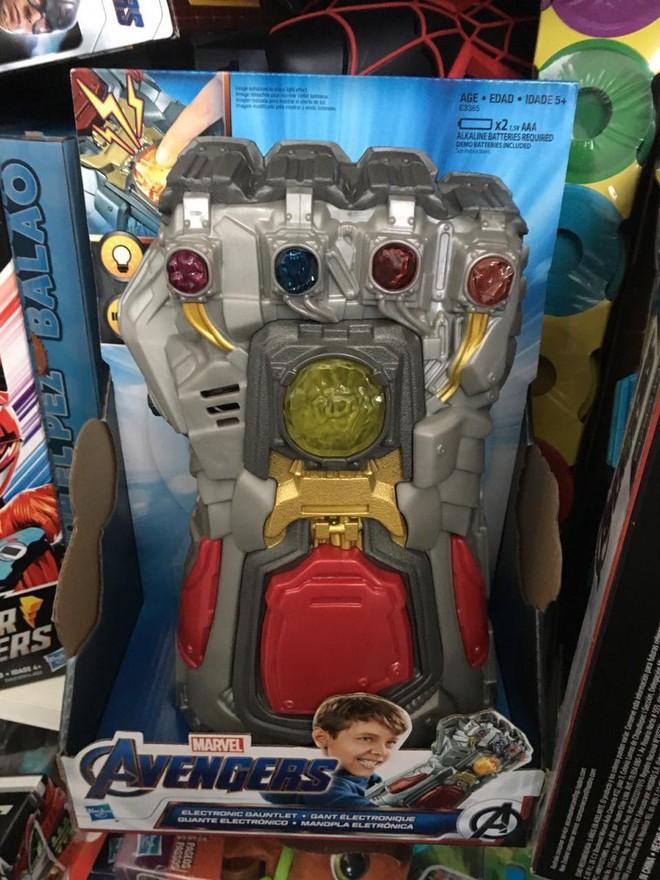 Giả thuyết cực tín về Endgame: Cap đeo Infinity Gauntlet do Tony chế tạo để đánh bại Thanos! - Ảnh 2.