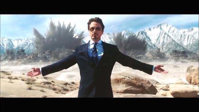 Iron Man 1, siêu phẩm mở màn MCU và bài học sâu sắc hầu như ai cũng bỏ qua - Ảnh 1.