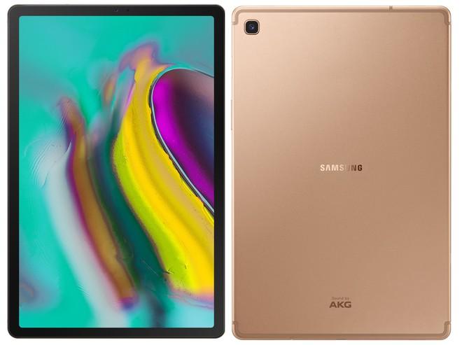 Samsung chính thức bán ra bộ 3 tablet Galaxy Tab S5e, Galaxy Tab A 10.1 và Galaxy Tab A Plus 8 tại Việt Nam - Ảnh 1.