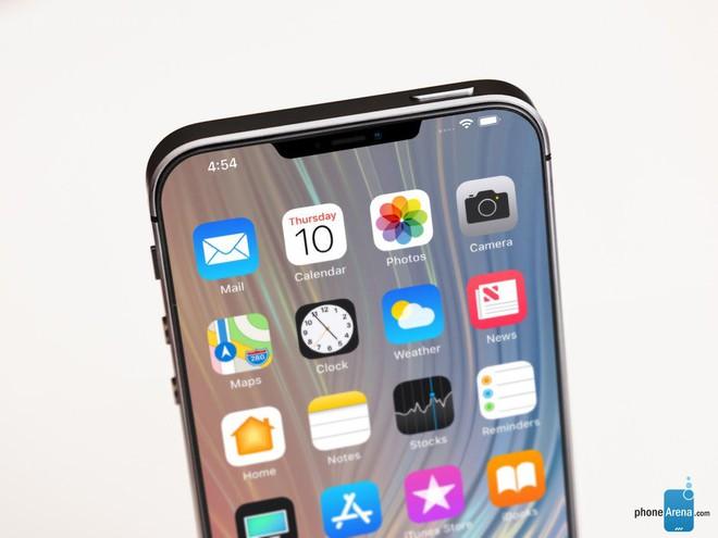 iPhone XE sẽ có màn hình tai thỏ 4.8 inch, Face ID, camera 12MP, chip A12 Bionic? - Ảnh 2.