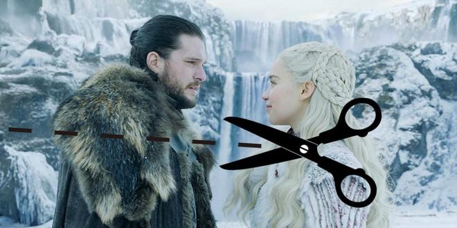 Khán giả Trung Quốc buồn bã vì tập 1 mùa cuối Game of Thrones bị cắt mất 5 phút quan trọng - Ảnh 1.