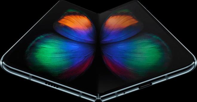 Samsung và Huawei đặt cược vào việc smartphone màn hình gập giúp hồi sinh doanh số smartphone - Ảnh 2.