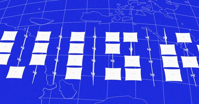Pepsi dự tính thuê startup vệ tinh của Nga để phát quảng cáo lên bầu trời đêm - Ảnh 1.