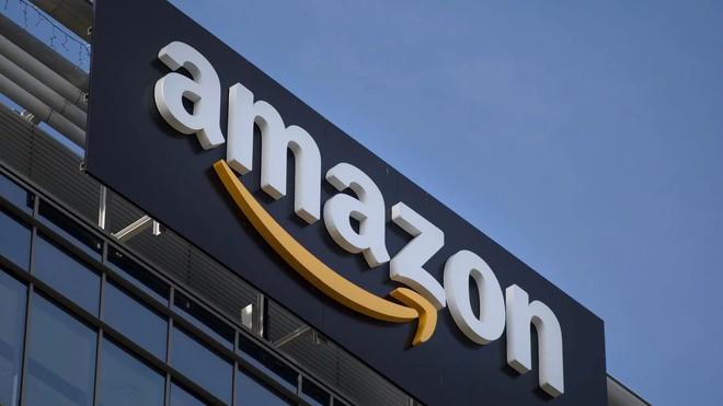 Không thể cạnh tranh, Amazon đóng cửa gian hàng trực tuyến tại Trung Quốc - Ảnh 1.