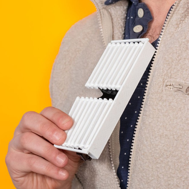 Designer Mỹ sáng tạo kiểu ngược đời bằng loạt phát minh dở hơi, không xem hơi phí (P2) - Ảnh 19.
