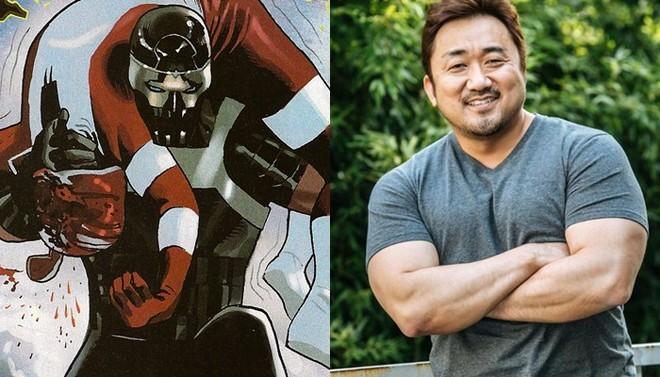 HOT: Chán đánh zombie, tài tử Train to Busan làm siêu anh hùng Marvel! - Ảnh 1.