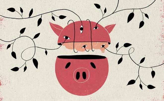 Các nhà khoa học Mỹ tuyên bố hồi sinh được não lợn đã chết sau 4 tiếng, đột phá này có ý nghĩa thế nào? - Ảnh 6.